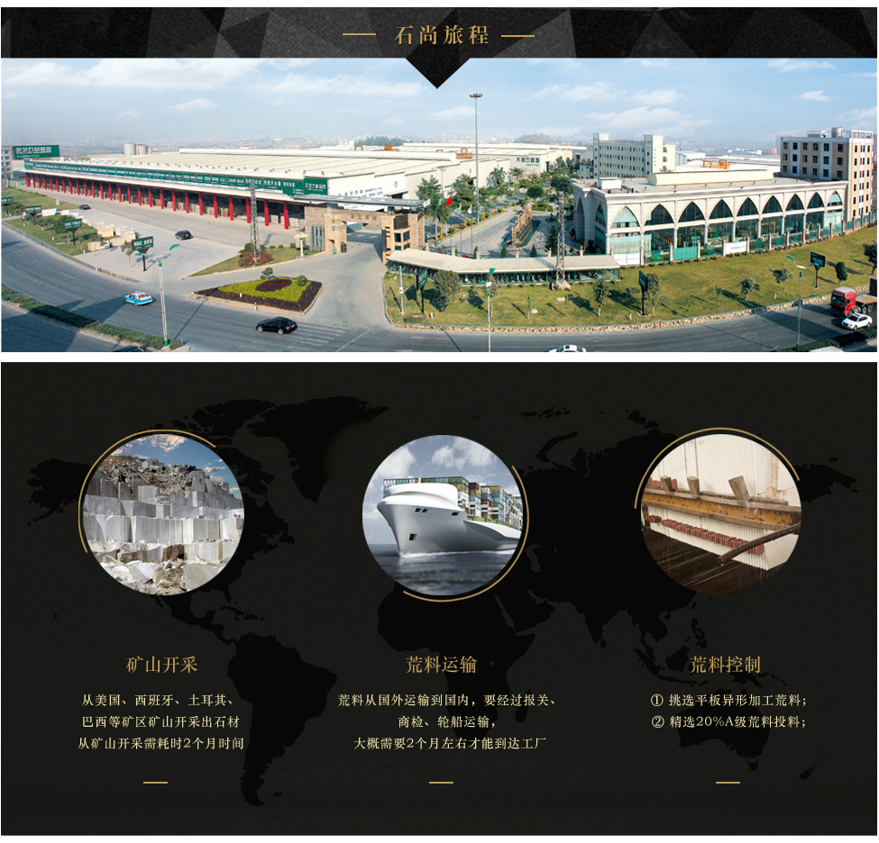 大理石魔方砖 CM01-66