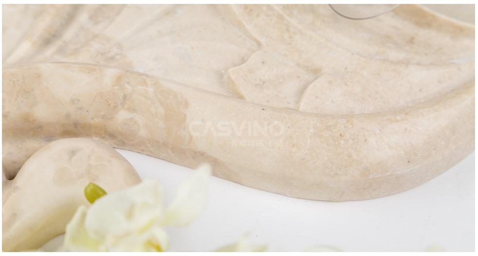 欧式圆柱 角花