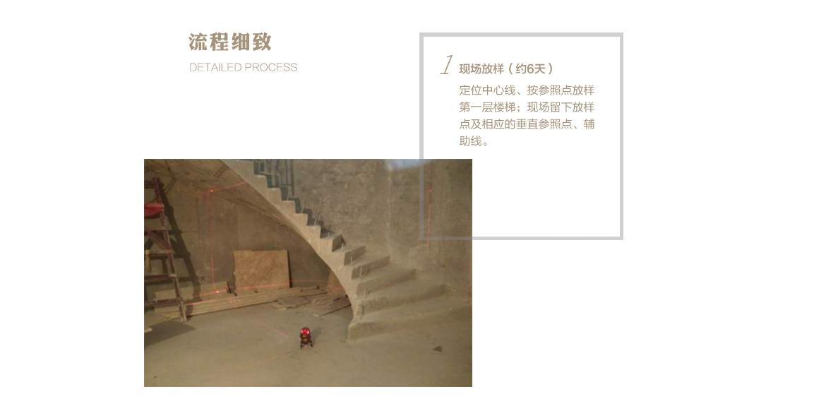 内置旋转楼梯07