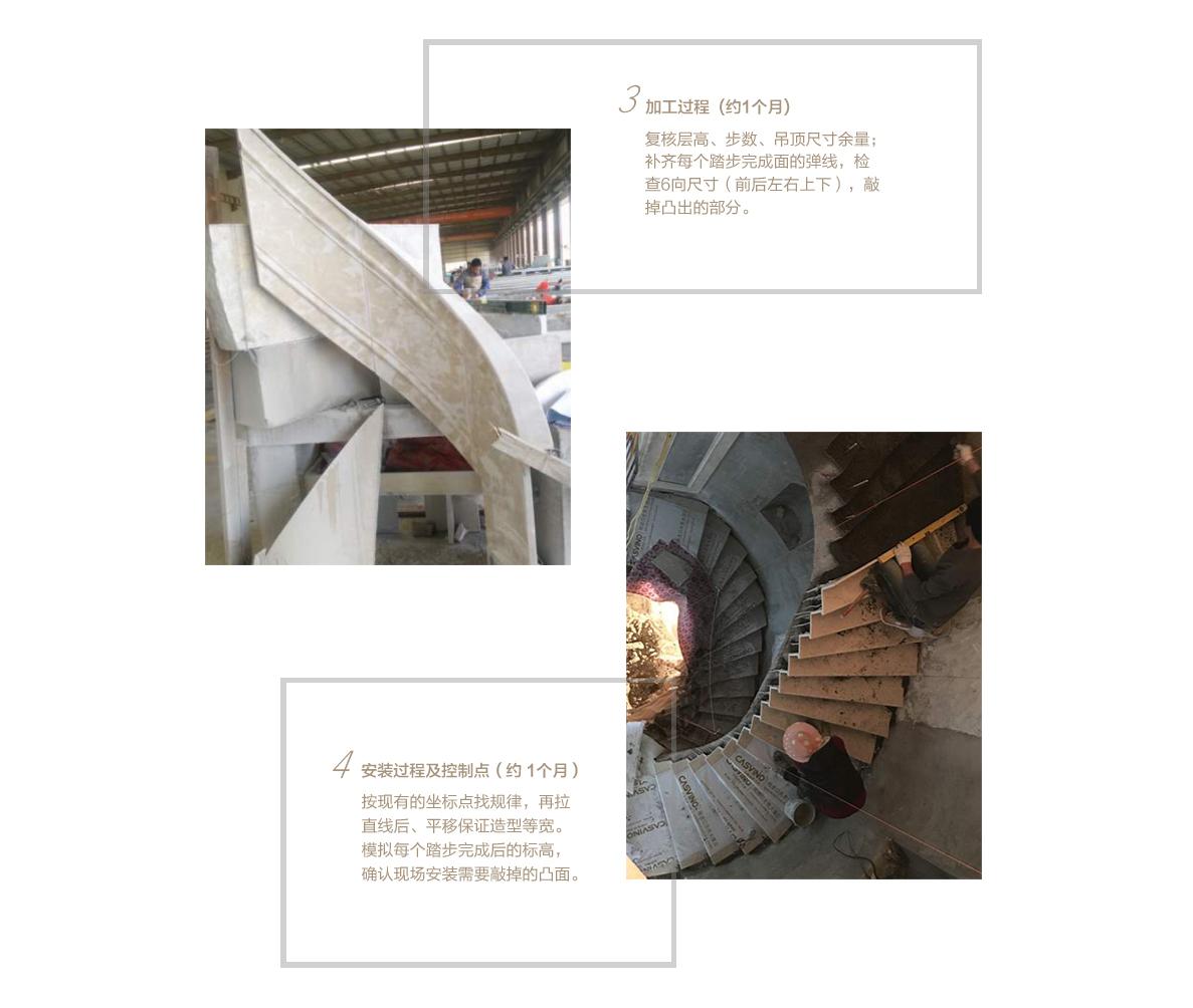 内置旋转楼梯09